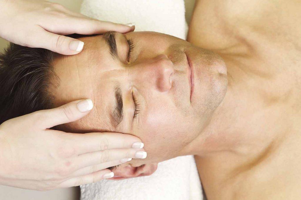 massage metamorphique